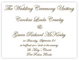 wedding ceremony programs wording insert sheets for 4 x 9 1 4 slim program radiant white lci paper
