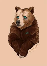 Are Bears Color Blind Beartattoo Explore Beartattoo On Deviantart
