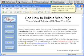web design software tutorial 10 video tutorials for learning basic web design skills