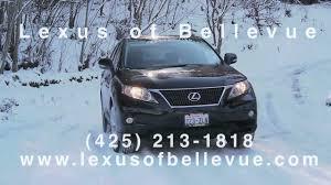 kuni lexus rx 350 used lexus of bellevue 2011 rx350
