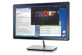 Gallery For Gt Best Computer Setup by How To Choose Just The Right All In One Computer For You Pcworld