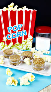 Seeking Popcorn Copycat Lush Popcorn Diy Lip Scrub About A