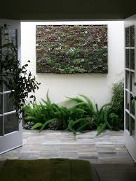 Backyard Fence Decorating Ideas Amazing Outdoor Walls And Fences Hgtv