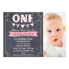 219 best 1st birthday invitations images on 1st