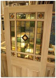 Interior Doors Canada Unique Inspiration Stained Glass Interior Doors Home Decor An