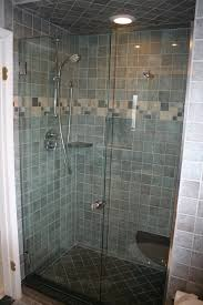 The Shower Door Showers Canton Michigan