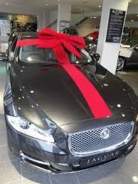car gift bow velvet bows for cars