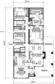 3 bed 2 bath house plans plan 36419tx house plan for narrow lot bath bedrooms