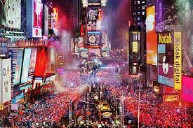 nyc new years 2018 fireworks best places to fireworks