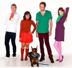 Daphne Scooby Doo Halloween Costume 87 Costume Images Halloween Ideas Happy