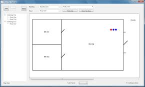 5 best images of floor plan software asset tracking hospital