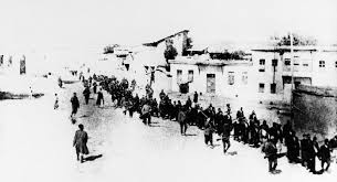 Ottoman Germany Germany Helped The Ottoman Empire To Carry Out Armenian Genocide