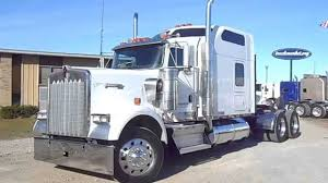 cheap kenworth for sale 2007 kenworth w900 for sale youtube