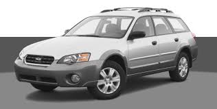 amazon com 2005 subaru outback reviews images and specs vehicles