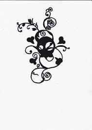 skull designs on deviantart free