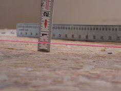 how to level a plywood or osb subfloor asphalt shingles