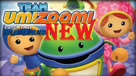 team umizoomi catch shape bandit team umizoomi games video