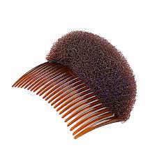 bun accessories women fashion hair styling clip stick bun maker braid tool hair