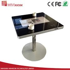touch screen coffee table 2 0 automated maker diy img thippo