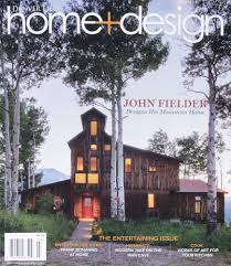 denver life home design magazine showcases lanthia hogg designs