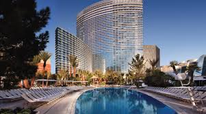 Las Vegas Pools Book a Cabana ARIA Resort & Casino