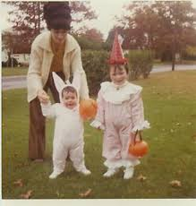 1970 Halloween Costumes Fresh Picked Whimsy Ghosts Mcdonough Halloweens