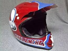 motocross helmet sizing nhl hcp design detroit red wings denver avalanche motocross