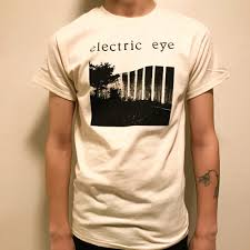 Tree Shirt Electric Eye From The Poisonous Tree T Shirt Merchandise