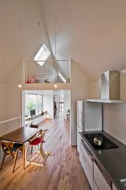 Small Home Design Japan Cool Small House From Japan