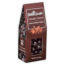 chocolate dipped spoons wholesale chocolate covered espresso beans 6 oz dilettante chocolates
