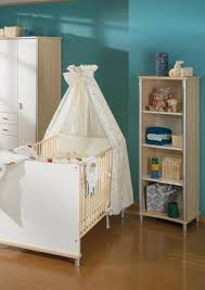kids room design white and wood baby nursery furniture sets by
