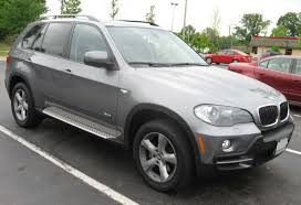 2000 Bmw X5 Review 2007 Bmw X5 4 8i Review Photo And Video