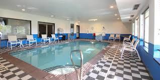 holiday inn express marshall hotel by ihg