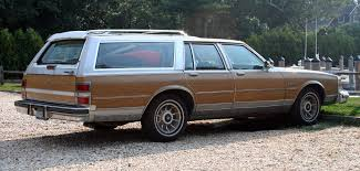mitsubishi wagon 1990 1990 buick estate wagon specs and photos strongauto