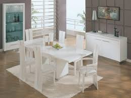 White Farmhouse Kitchen Table by First Chop Small White Kitchen Tables