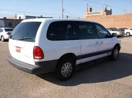1999 dodge grand caravan se in hastings ne jacksons car corner inc