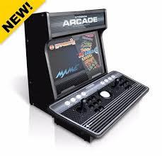 Table Top Arcade Games 24
