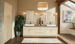 Countertop Cabinet Bathroom Bath Vanities Bath Cabinetry Bertch Cabinets