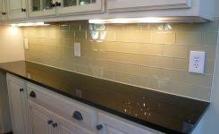 Small Kitchen Remodel Featuring Slate Tile Backsplash by Small Kitchen Remodel Small Kitchen Remodel Featuring Slate Tile