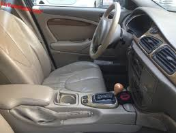Jaguar S Type Interior Spotted In China Jaguar S Type And Lincoln Ls Carnewschina Com