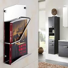 Bookshelf Book Holder Bathroom Book Holder 57 Great Design On Bathroom Book Holder