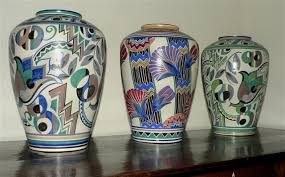 Poole Pottery Vase Patterns Home