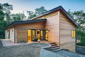 you u0027d never guess these gorgeous net zero houses were built in a