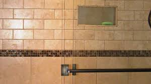 Bathroom Mural Ideas by Bathroom And Shower Ideas Modern Shower Features Black Grained