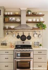 Ikea Kitchen Idea Saving Space 15 Ways Of Mounting Microwave In Upper Cabinets