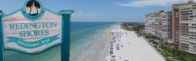 Indian Shores Florida Map by Redington Shores Welcome To The Town Of Redington Shores Website