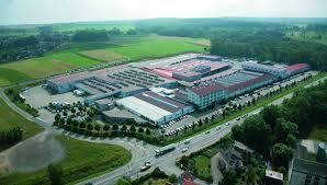 les usines tryba certifiées iso 14001 industrie négoce