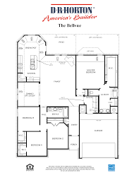 Patio Homes Floor Plans Dr Horton Azalea Floor Plan Dr Horton Floor Plans Az Uncategorized