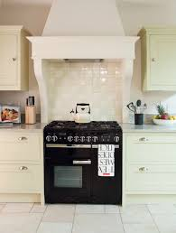 how long has your rangemaster been the star of your kitchen for