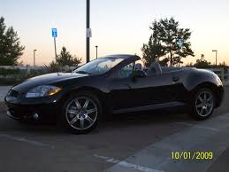 mitsubishi eclipse spyder 2015 2007 mitsubishi eclipse spyder information and photos momentcar